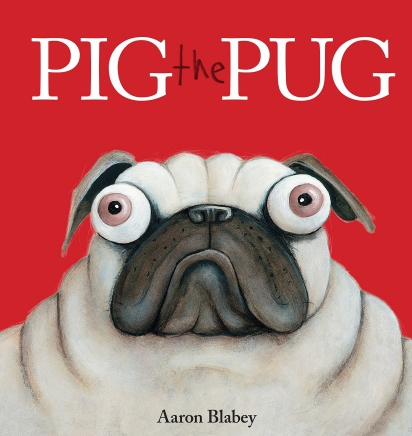Pig the Pug (pic Scholastic)