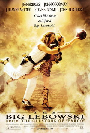 The Big Lebowski (Courtesy of Gramercy Pictures)