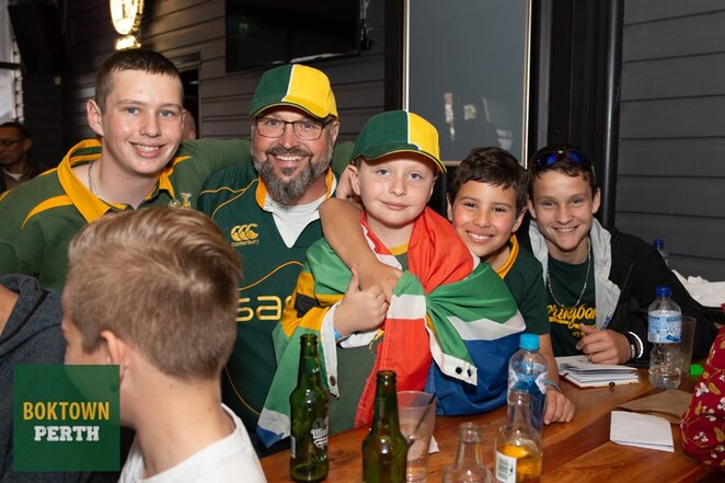 boktown perth family friendly