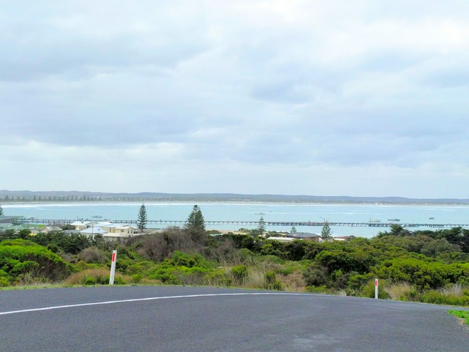 Bowman Scenic Drive, Beachport Jetty, Backlers Lookout
