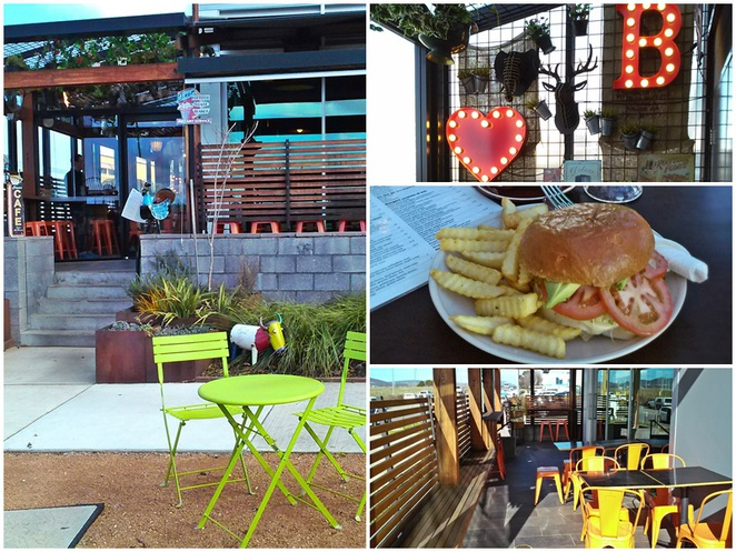 box diner, canberra, ACT, fyshwick, cafes, american diner, ACT, cafes, lunch, breakfast,