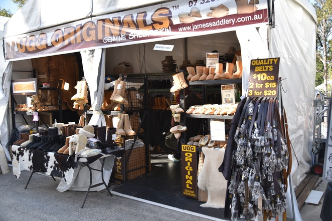 Cheap belts, ugg boots, leather belt, Sydney Royal Easter Show, sports and adventure,