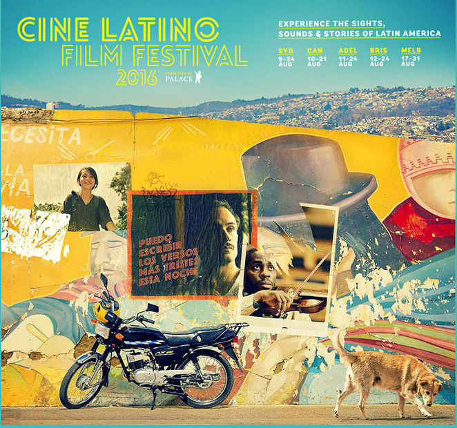 cine latino film festival 2016, palace cinemas, latin america, foreign movies, subtitled movies, film festival, movie review, film review, actors, latin american cinema, best films, movie buff, movie goers