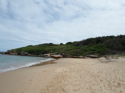 congwong beach