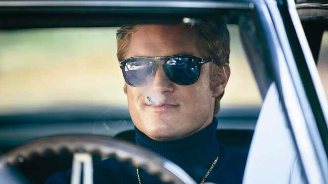 finding steve mcqueen, movie review,