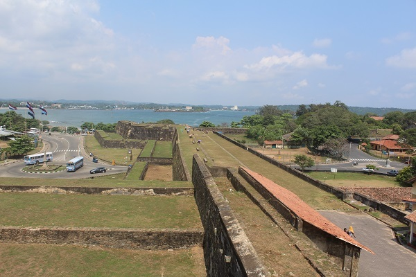 gall hotels , gall fort, indian ocean