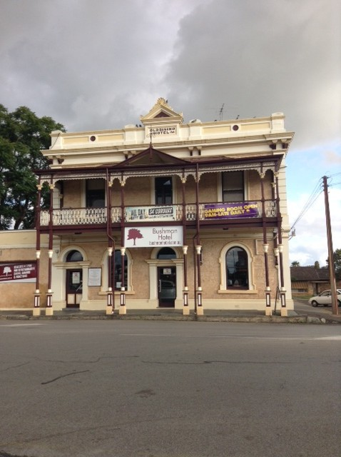 Gawler Self Guided Walking Tour Adelaide