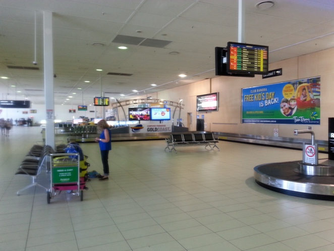gold coast airport, airport, travel, shopping