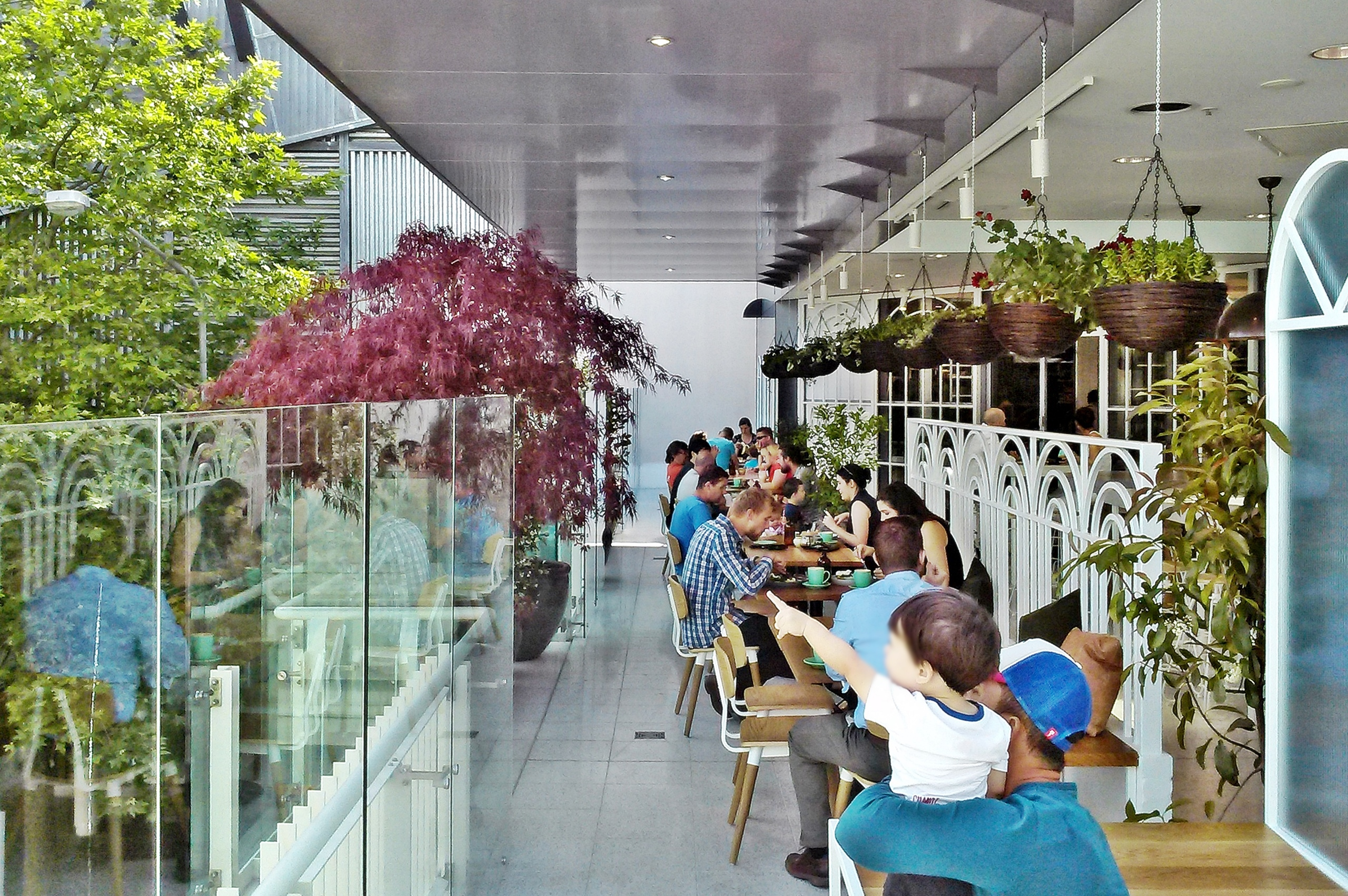 The greenhouse gold coast - Green House Cafe Canberra Breakfast Lunch Canberra Centre Ona