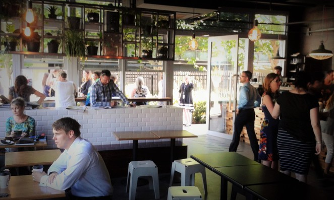 hideout, canberra, cafe, best coffee, cafes, ACT, barton, takeaway coffee, harvest, popular, cappuccino, coffee shops,