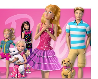 image - Barbie.com