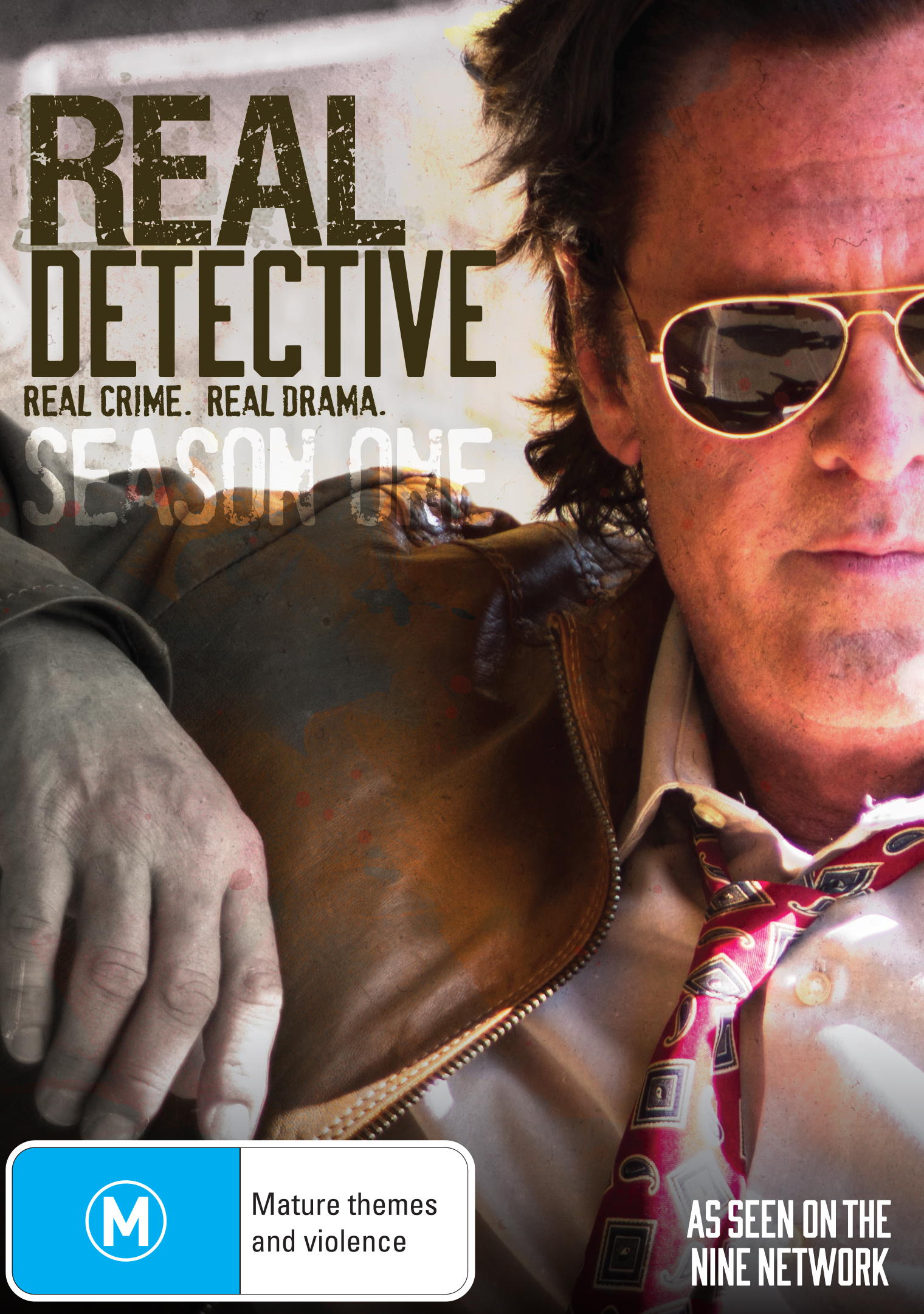 Real Detective: Season 1 - TV Series Review - Everywhere