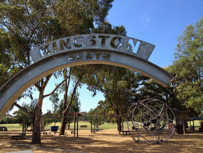Kingston Heath Reserve, Centre Dandenong Road, Cheltenham, Kingston, Kingston Botanic Gardens, Playground, Outdoors, Fun for Kids, Cheltenham Moorabbin RSL