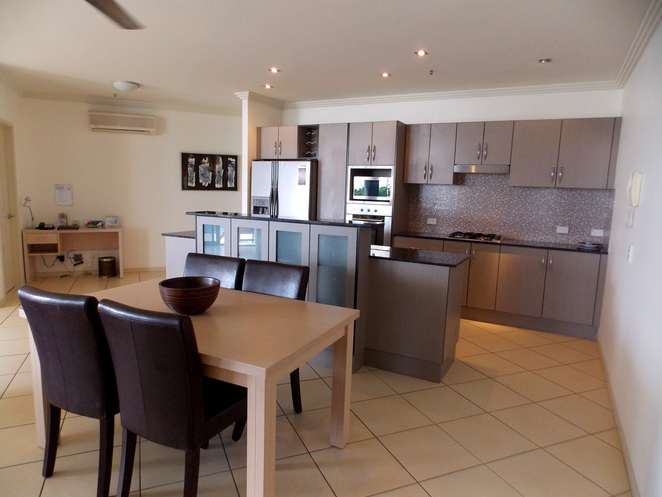 luxury accom cairns