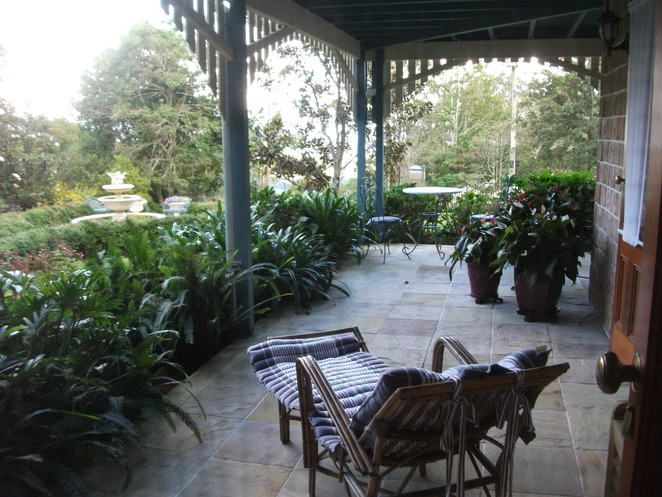 Maleny, B&B, holiday, weekend escape, indulgence, relax,