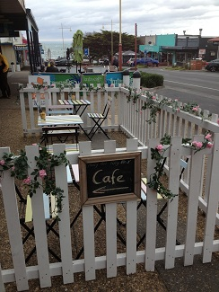 Milly Moo & Tilly Bear, Phillip Island, Phillip island shopping, cafes, coffee, toyshops