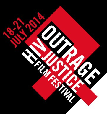 Outrage HIV Justice Film Festival