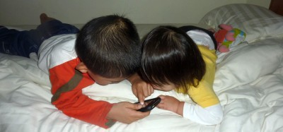 Playing iPhone Games