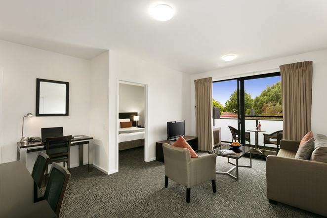 Quest Serviced Apartments Moorabbin