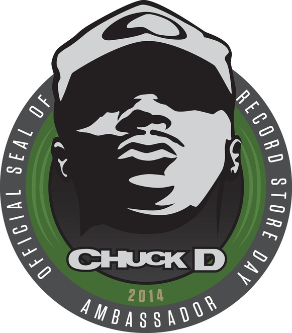 Record Store Day, 2014, Australia, Melbourne, limiteds, gigs, music, shop, store, record, cd, ambassador, Chuck D