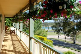 riverview boutique motel nambucca heads