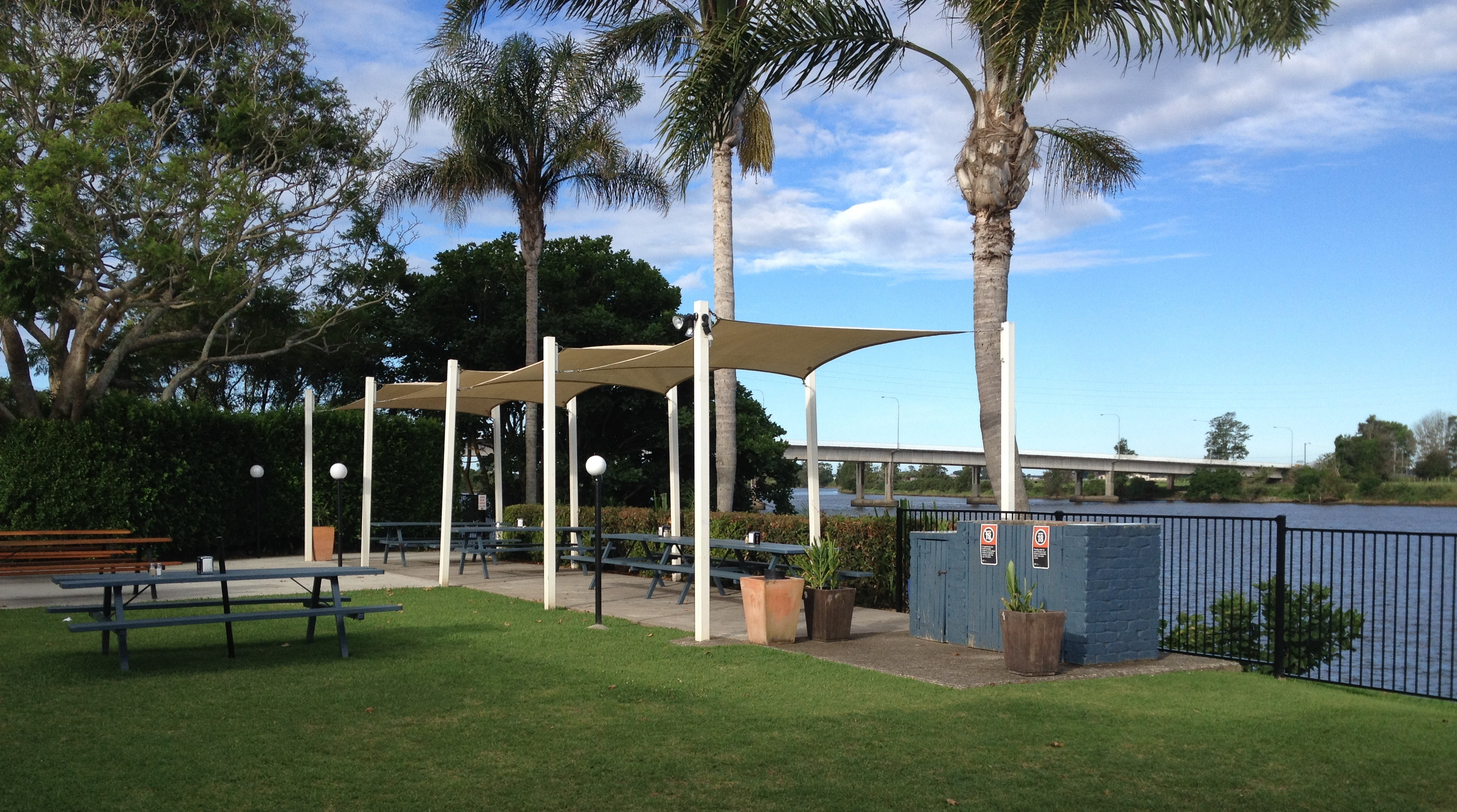 The Riverview Hotel Smithtown Port Macquarie