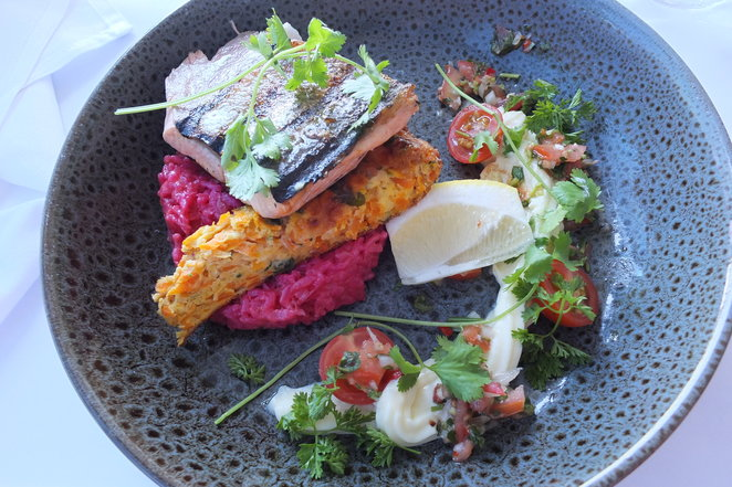 See Restaurant, The Wharf, Mooloolaba, Mooloolah River, The Dock at The Wharf Mooloolaba, smoked meats, charcoals grills, fifty-two beer taps, over-water dining experience, corporate functions, private functions, alfresco dining, sunset watching, lunches, dinners, Australian cuisine, seafood, enviable waterfront location, delicious food, ever-changing water views