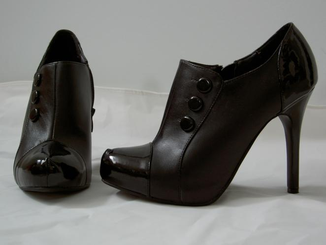 Where is the best place to buy shoes in Melbourne