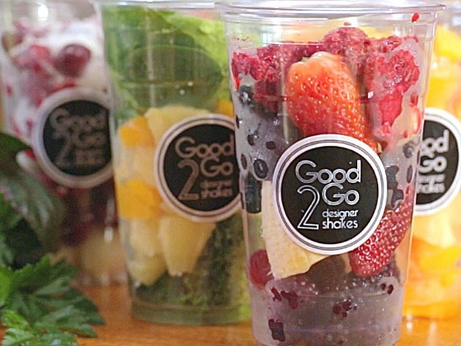 Smoothies, Green, Shakes, Health, Healthy, Diet, Nutrition, Designer, Ready 2 Go, Calories, Protein, Fat, Whole Foods, Refreshing, Natural