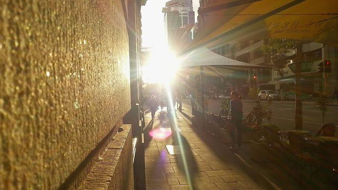 Sunsets, Best sunset wa, Perth sunset, wheres the best sunset, best sunsets in the world, St Georges Terrace