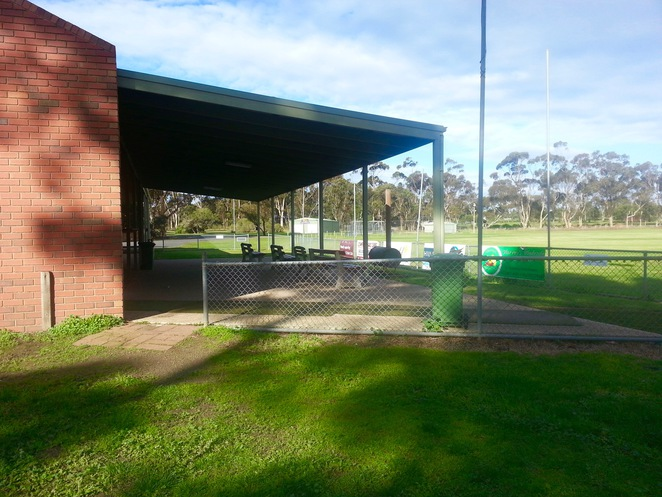 Wallington Oval, Wallington community hall, Wallington, Bellarine