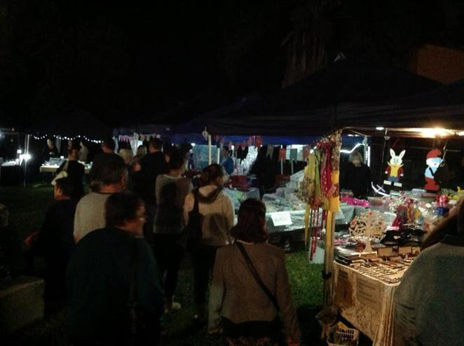 wellington point, twilight market, twilight markets