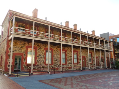 what is on adelaide, about Adelaide, sa museum, state library, migration museum, adelaide gaol, family fun