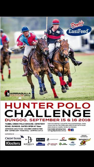 wirragulla polo club tournament 2018, hunter polo challenge 2018, annual polo challenge, horses, sport, health and fitness, community event, fun things to do, horse riding, hunter valley