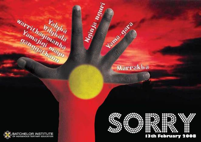 26th May, event, National Sorry Day, culture