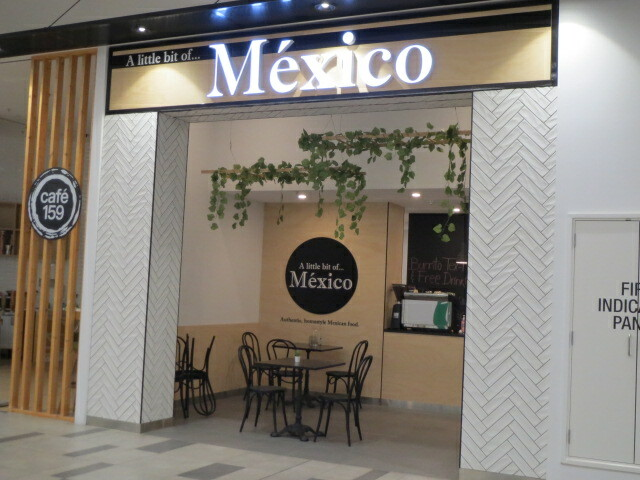 A Little Bit of Mexico, Adelaide
