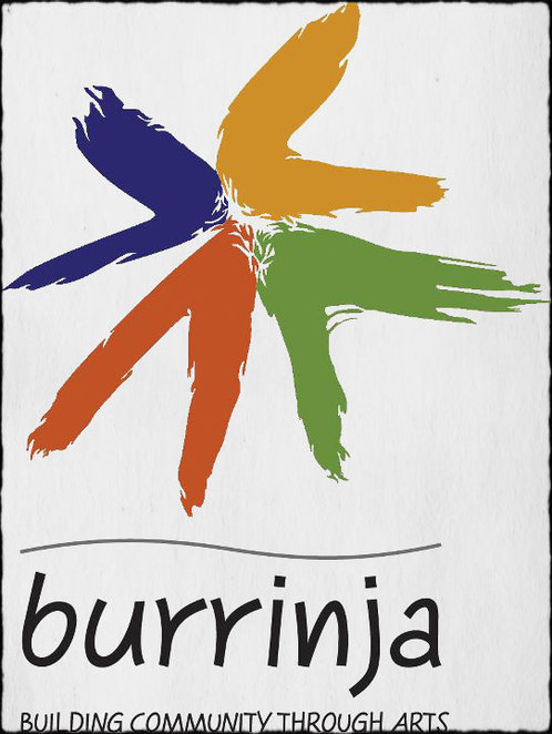 arties, our world is here and it is art, art exhibition, burrinja, creative arts therapist, lynette forrest, upwey
