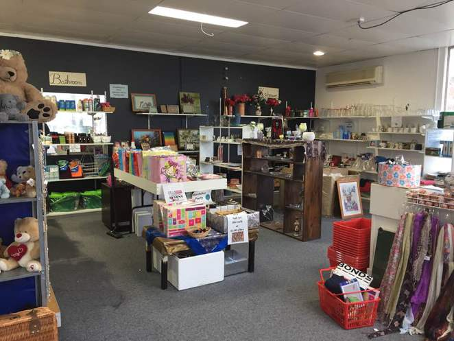Avocare Op-shop Cranbourne