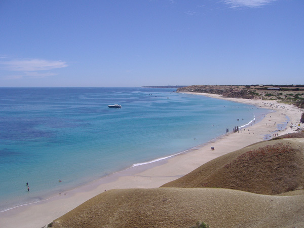 beach adelaide drive 4wd south australia peninsula eyre fleurieu driving park accessible beach ocean