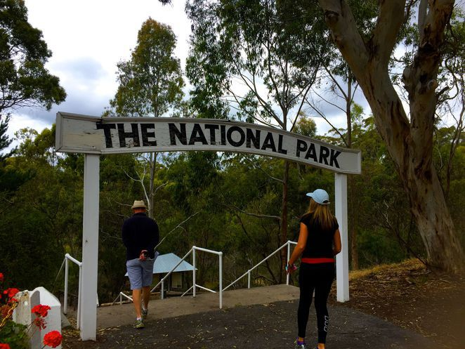 belair national park facts you didn't know fun interesting images