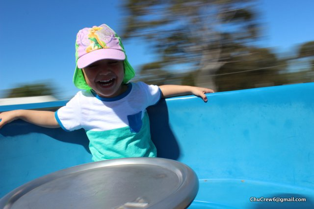 Best melbourne playgrounds