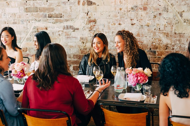 bottomless brunch, double bay restaurants, girls day out, brunch venues eastern suburbs