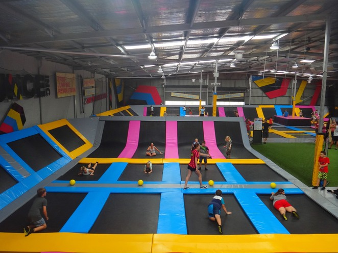 bounce, cannington, trampoline, dodgeball, birthday, jumping, arena