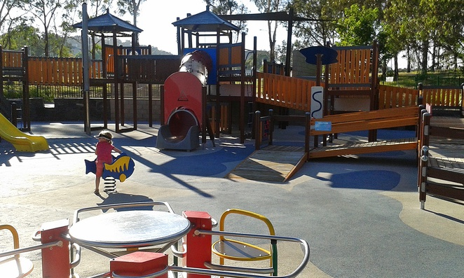 boundless, kings park, canberra, ACT, playgrounds, lake burley griffin, parks, ACT,