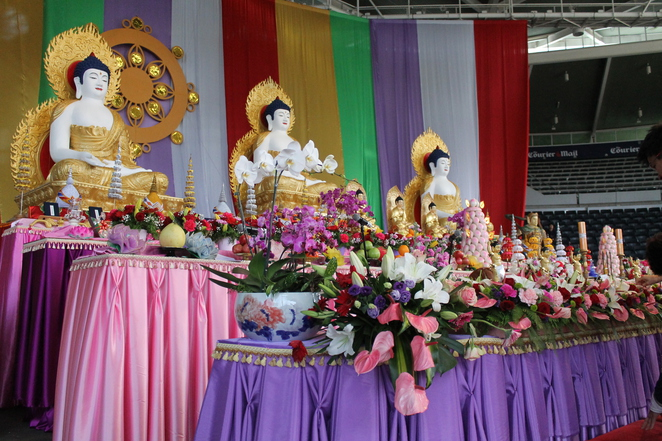 Buddha Birthday Festival, buddhist blessing, buddhist brisbane, buddhist temple brisbane, buddhist baby blessing, baby blessing ceremony