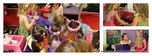 candy hair kids salon and party room review