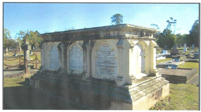 Cemeteries, Things to do and see, Maryborough