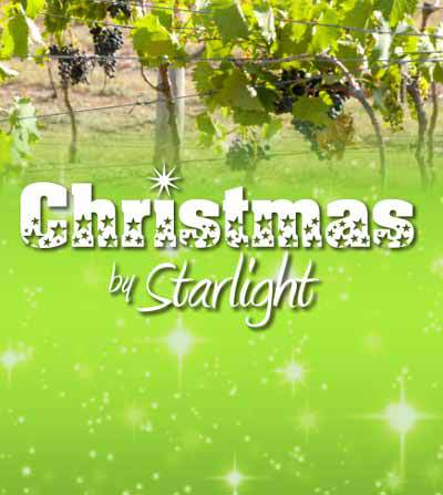 Christmas Community Events Christmas by Starlight