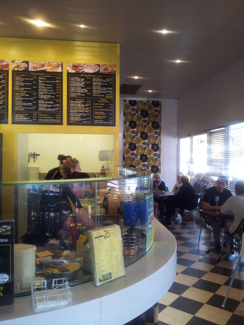 crepe cafe, crepes,pancakes,crepe cafe aspley,homemaker centre