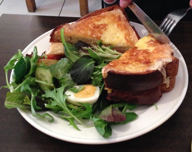 croque,monsieur,cafe,moonee,ponds,essendon,ascot,vale,melbourne,lunch,brunch,breakfast,salad,french,france,paris,cafeteria,luis